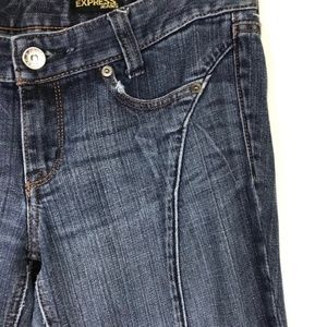 EXPRESS Stella Skinny Leg Jeans